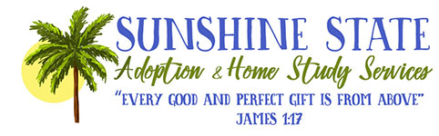 Sunshine Home Study Logo
